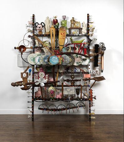 Philip J. Capuano, 'House Hold Concerto', 1986