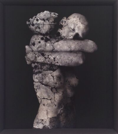 Roberto Kusterle, 'The embrace of memory', 2013