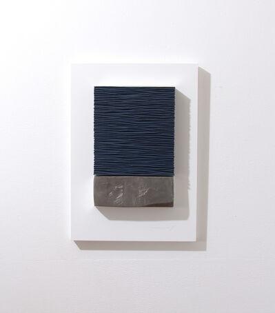 Masayuki Tsubota, 'the wall of self (YT-1187)', 2018