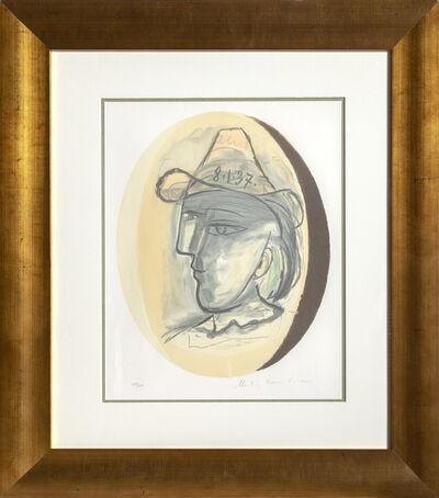 Pablo Picasso, 'Tete, 1937', 1979-1982