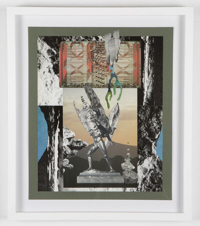 Michael Robinson, 'Coal Miner's Dada', 2017