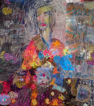 Alice Kettle, 'Hannah', 2020