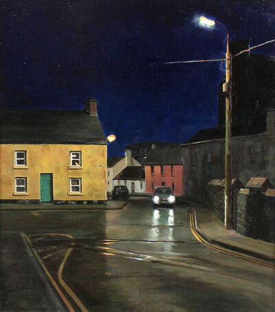 Eugene Conway, 'Driving Home', 2018