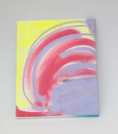 Hideki Iinuma, 'lemon', 2020