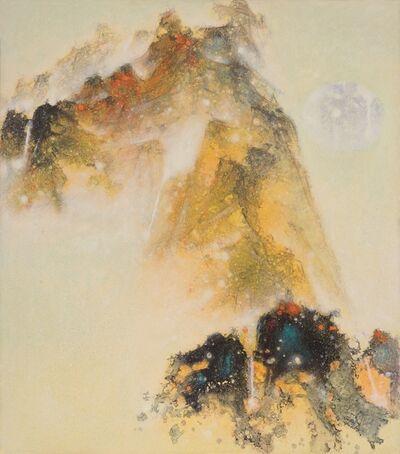 Hu Chi-Chung 胡奇中, 'Untitled', 1980