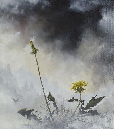 Brian Mashburn, 'Dandelions', 2017