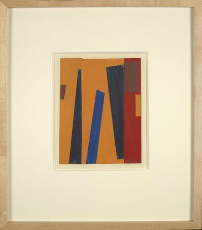 John Opper, 'Untitled (189W)', 1966
