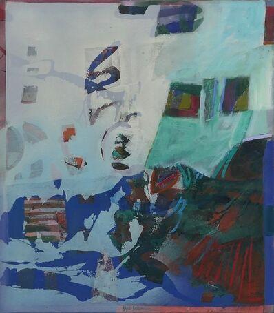 Syd Solomon, 'Lightspirit', 1980