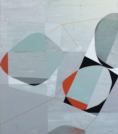 Heny Steinberg, 'Dynamic Tension 3', 2017