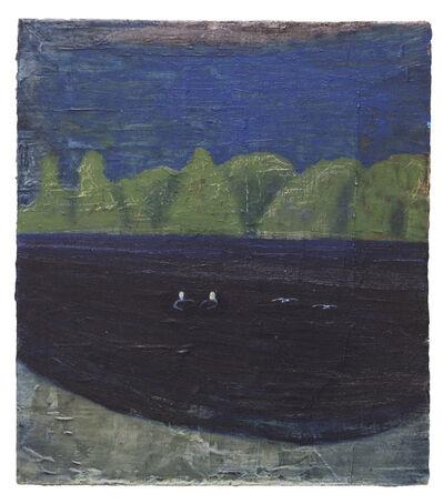 Eiko Gröschl, 'o.T. (3)', 2017