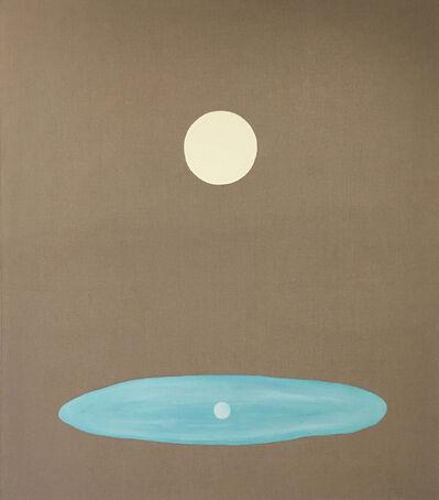 Hannah Luxton, 'Lagoon', 2019