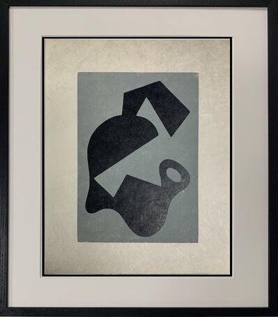 Hans Arp, 'Evil Omen', 1951-1952