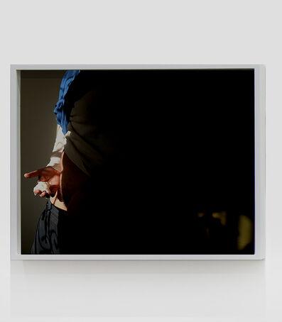 Johanna Breiding, 'Invite me so quietly', 2020