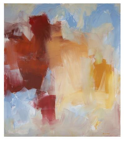 Tom Hoitsma, 'Morning Sun', 2017