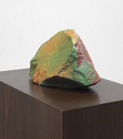 Katharina Grosse, 'Rock', 2005