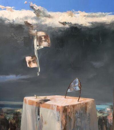 Mozes Incze, 'Clouders', 2019