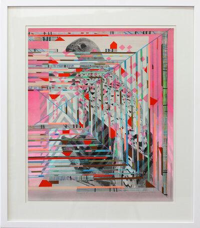 Kristen Schiele, 'Eagle', 2014