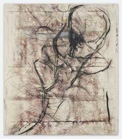 Peppi Bottrop, 'Sorh [Soil of reddish hue] 4', 2020