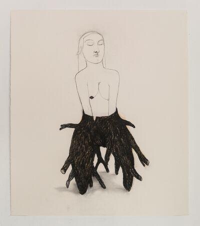 Alice Maher, 'Dryad', 2016