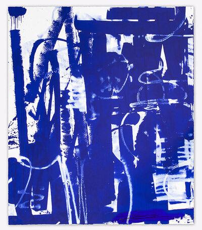ZES, 'Lasting (Blue Edition)', 2019