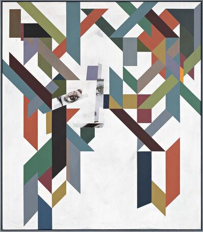 Matthias Bitzer, 'Untitled (Anais)', 2014
