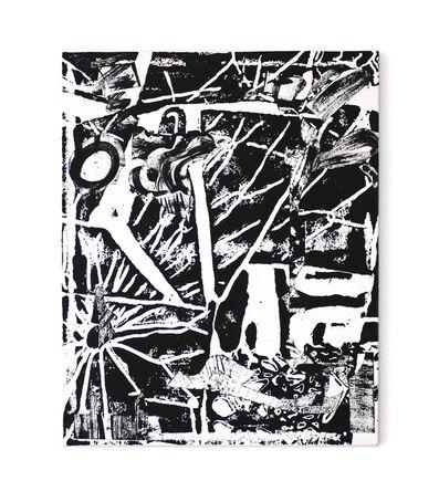 Ron Ewert, 'Deco', 2018