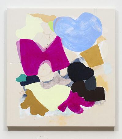 Jen Garrido, 'Moonshot', 2020