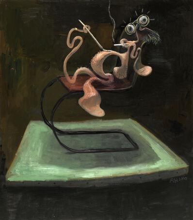 Anton Henning, 'Portrait n299', 2010
