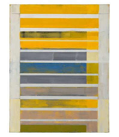 Lloyd Martin, 'Folio Series 8', 2013