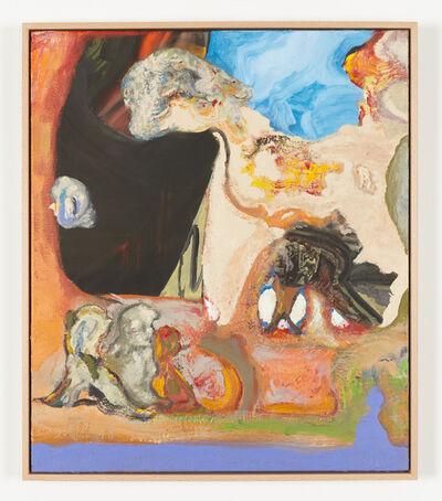 Jorge Queiroz, 'Untitled', 2017