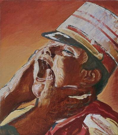 Gong Chenyu, 'Otolaryngologic Examination - Mouth', 2013