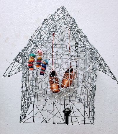 Kristine Mays, 'Casa Americana', ca. 2020