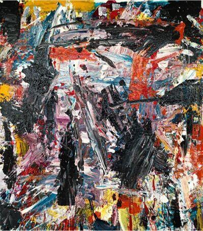 Maico Camilo, 'Elevated Emotions 4', 2021