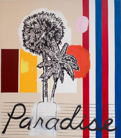 Michael Miller, 'Paradise', 2001