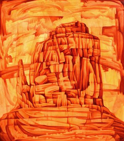 Jono Tew, 'Prime Monument'