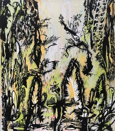 Huang Zhiyang 黄致阳, 'Zoon-Dreamscape Zoon - 密视 No.1706', 2017