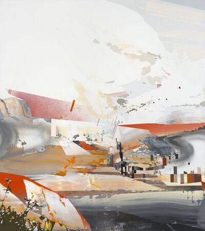 William Swanson, 'Particulate Expanse', 2014