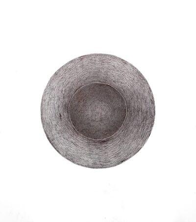 Tom Poeet, 'Untitled (Pozzo Rotondo al Centro)', 2018