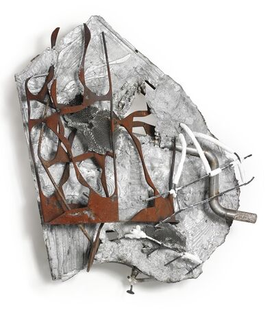Frank Stella, 'Yanik Tepe', 2002