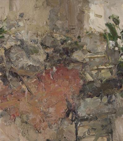Jordan Wolfson, 'Interior with Five Chairs VI'