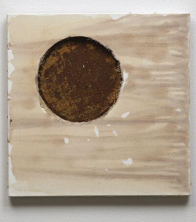 June Clark, 'Poubelle Lune', 2006