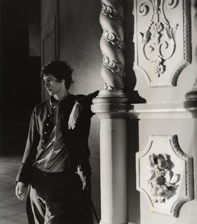 Derry Moore, 'Ben Whishaw as Hamlet ', 2004
