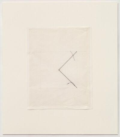 Shelagh Wakely, 'Untitled', 1977