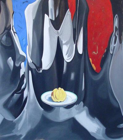 David Salle, 'Autumn', 2007