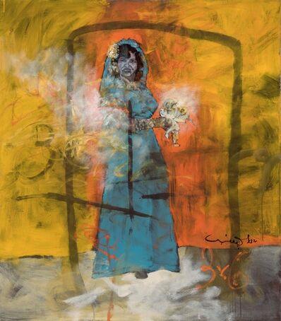 Uri Lifschitz, 'The Bride'