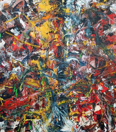 Marwan Sahmarani, 'Pints I', 2016