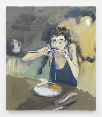 Jane Corrigan, 'Dinner', 2015