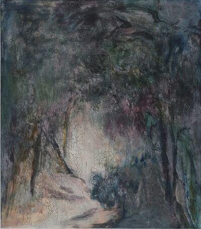 Wang Yabin, ' Colors of the Dusk', 2017