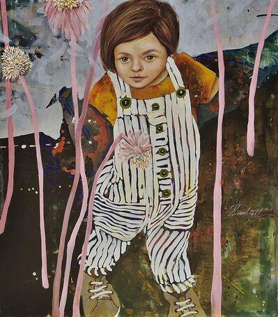 Julia Lambright, 'Wildflower', 2018