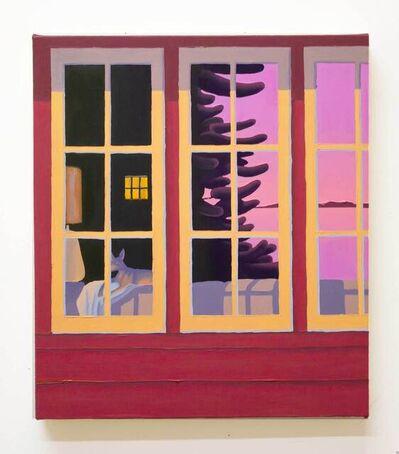 Madeleine Bilake, 'Sun Watcher', 2021